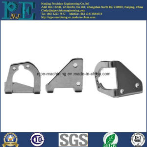 Custom High Demand Steel Alloy Sheet Parts pictures & photos