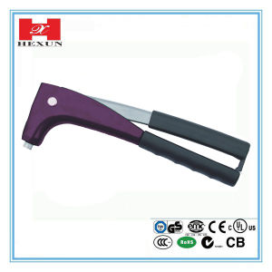 Heavy Duty Good Quality Hand Riveter pictures & photos