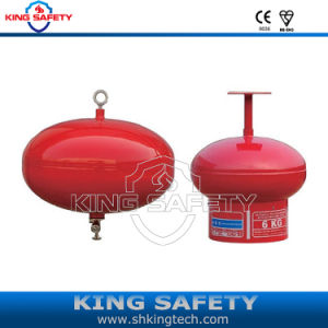 Automatic Fire Extinguisher pictures & photos