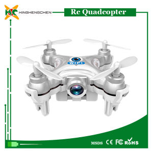 Best Selling 4-Channel 6-Axis RC Model Airplane with 30W Camera pictures & photos