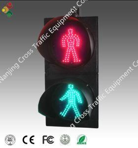 300mm Pedestrian LED Signal Light (Dynamic)