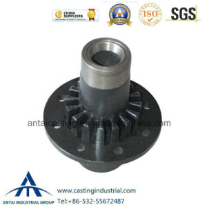 Good Quality Hardware Accessories Steel Casting, Machining Part