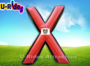 Inflatable Paintball Obstacle for Team Building pictures & photos