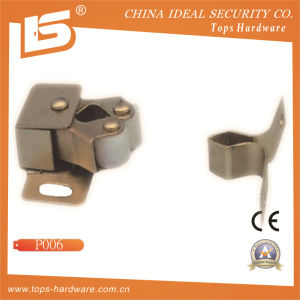 Furniture Door Iron Touch Latch Catcher (P006) pictures & photos
