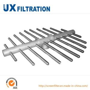 Stainless Steel Water Distributor for Filter Tanks pictures & photos
