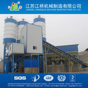 180m3/H Concrete Mixing Plant Belt Conveyor (HZS180) pictures & photos