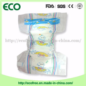 Popular Cloth-Like Disposable Baby Pads pictures & photos
