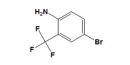 2-Amino-5-Bromobenzotrifluoride CAS No. 445-02-3 pictures & photos