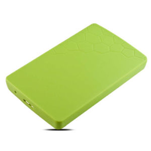 New High-Speed Tool-Free Installation USB3.0 HDD Enclosure Support Capacity 1tb pictures & photos