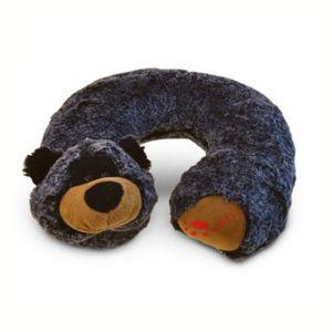 Stuffed Animal Pop Bear Pillow pictures & photos