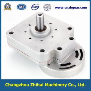 Aluminum Alloy High Precision Gear Box pictures & photos