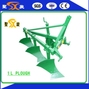 1L -330/Simple Construction /Versatile in Aplication Share Plow pictures & photos