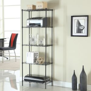 Wholesale Steel Metal Vertical Display Rack (LD6035180A5E) pictures & photos