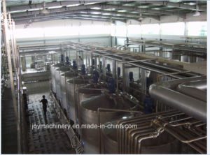 Turn-Key Project Beverages Production Plant pictures & photos