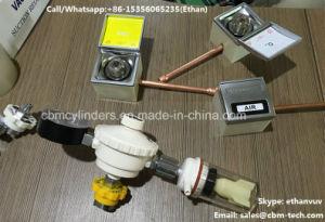 Afnor Vacuum Outlet Valve pictures & photos