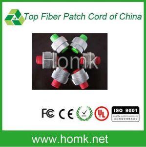 Fiber Optic FC Simplex Attenuator pictures & photos