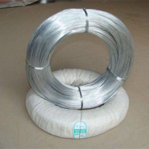 China Factory Manufacture Best Price Galvanized Wire pictures & photos