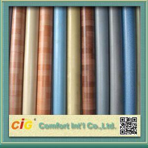 Woven Vinyl Flooring/Sponge PVC Flooring Roll/PVC Vinyl Flooring Carpet pictures & photos