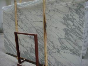 White Marble Stone Tiles Slabs pictures & photos