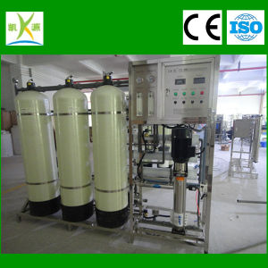 Reverse Osmosis RO Drinking Water Purifier/Commercial Water Purification System pictures & photos