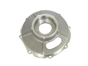 customized aluminium pressure die casting pictures & photos