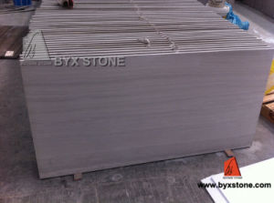 White Wood Vein Marble Tile for Wall and Floor pictures & photos