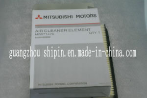 Engine Parts Mr571476 Spare Parts Intake Car Air Filters for Pajero pictures & photos