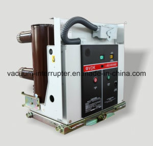 Good Quality 12kv 1600A 31.5ka Vacuum Circuit Breakers