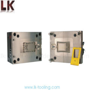 Precise CNC Remote Controller Cover Plastic Injection Mould pictures & photos