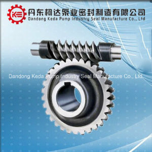 Transmission Gear Main Shaft Gearbox