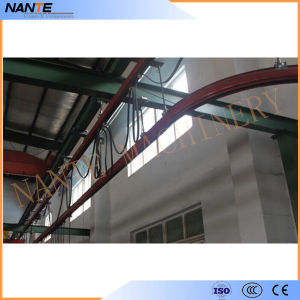 Customized Curved C Rail Festoon System C Track pictures & photos