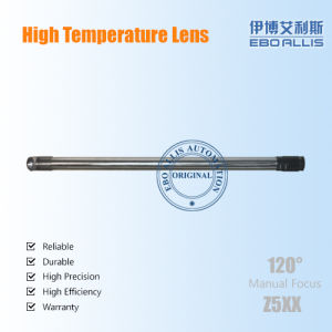 550 High Temperature 120degree Manual Focus Lens