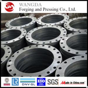 DIN/ASME Carbon Steel a 105 PT/NPT Threaded Flange pictures & photos