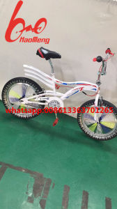 2017new BMX Bicycle for Children/Freestyle Bike pictures & photos