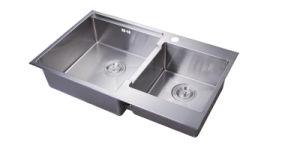 Kitchenware Integrant Sink High Quality Steel Sink