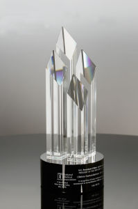 Recognition Gifts Presidium Diamond Award pictures & photos