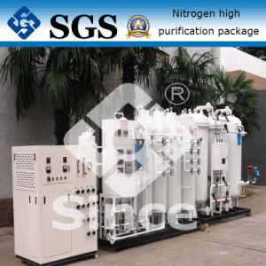 Nitrogen purification machine(NP-C) pictures & photos