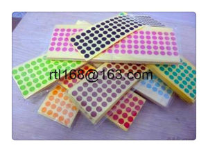 Manufacturers Supply All Sorts of Color for The DOT Sticker pictures & photos