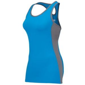 Woman Singlets Tank Top Wholesale Fitness Yoga Sports Clothing pictures & photos