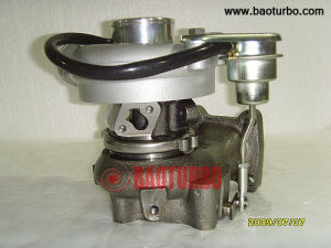 CT20/17201-54060 Turbocharger for Toyota pictures & photos
