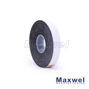 Self Adhesive Reinforced Rubber High Voltage Insulation Tape pictures & photos