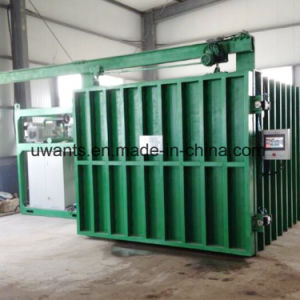 Automatic Vacuum Pre Cooling Machine for Vegetable and Fruit pictures & photos