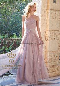 Convertible Multi Way Long Maxi Dress Bridesmaid Dress Evening Gown pictures & photos