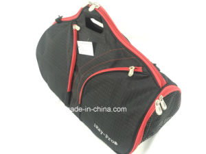 2018 Weekend Gym Basketball Duffel Sport Travel Luggage Bag (GB#10002-1) pictures & photos
