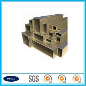 Hot Sale 6061 T6 Aluminum Tube pictures & photos