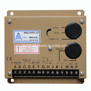 Speed Controller ESD5120e pictures & photos
