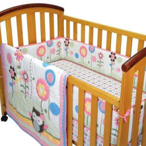 100% Cotton Baby Bedding Set Ks3011 pictures & photos
