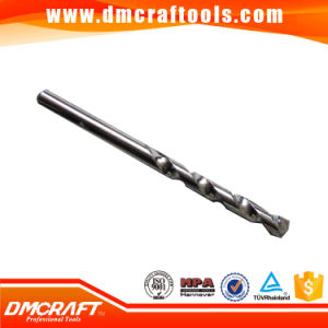 Yg8 Tip Masonry Nickel Plated Masonry Concrete Drill Bit pictures & photos