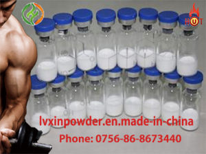 Methenolone Acetate CAS 434-05-9 Primobolan Steroids pictures & photos