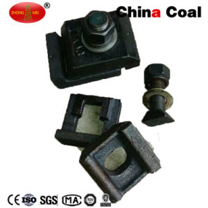 Hot Selling Railway Parts Rail Clamp Fastener pictures & photos